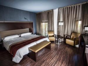 Hoteles Jerez
