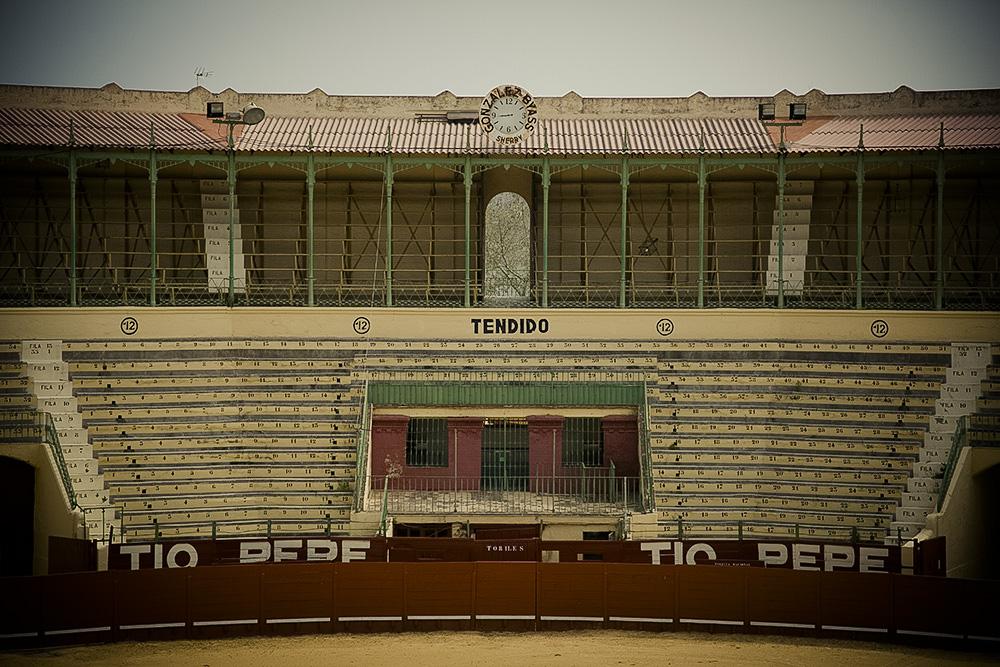 Galería: Plaza de toros de Jerez